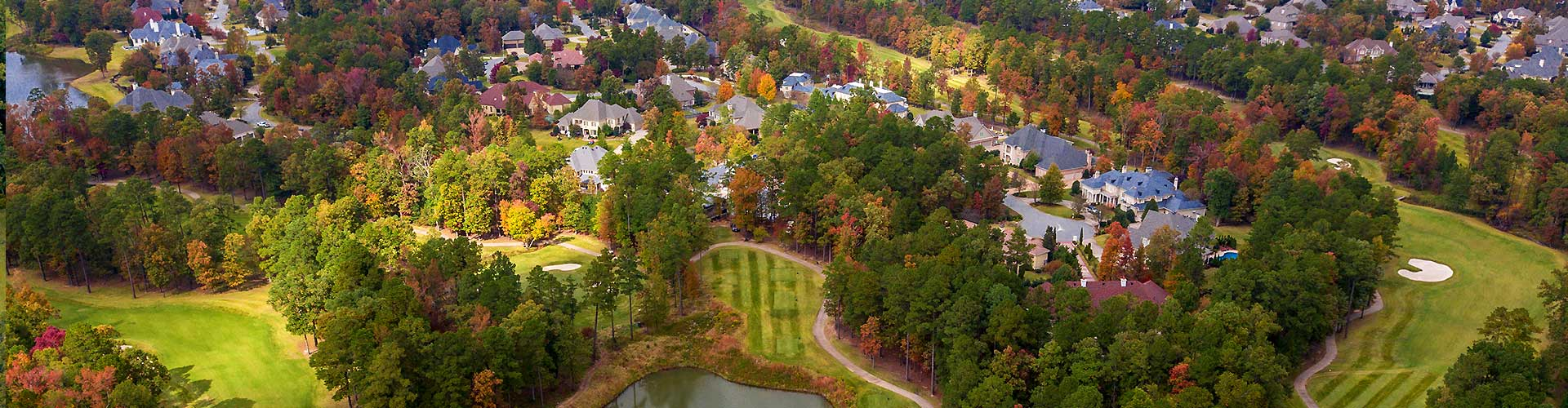 Aerial Drone Photography Services in Little Rock