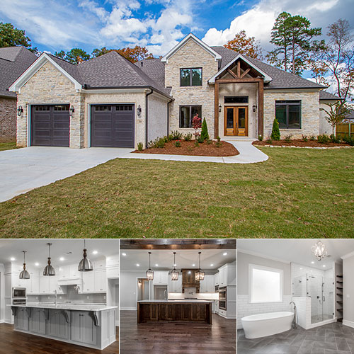 Shepard Home Builders Little Rock