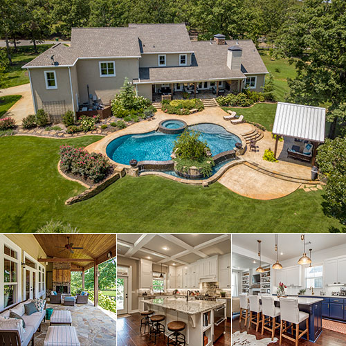 Summerwood Homes Little Rock